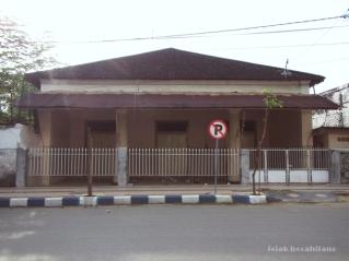 bangunan indish empire di Pamekasan