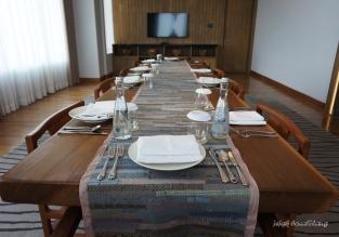 Presidential Suite Alila Solo