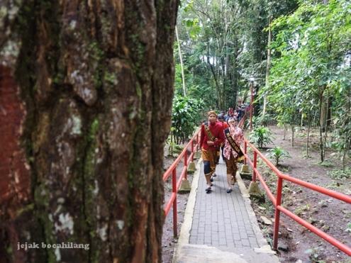 duta wisata Kota Magelang