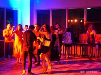 dance floor AGRA Alila Solo