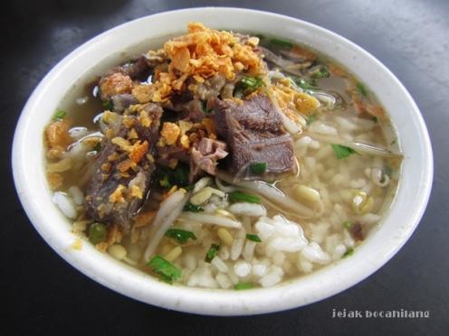 9 Kuliner Wajib Dicicipi Di Kudus Jejak Bocahilang