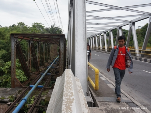 Jembatan Sungai Elo
