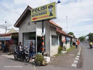 bekas Stasiun Blabak