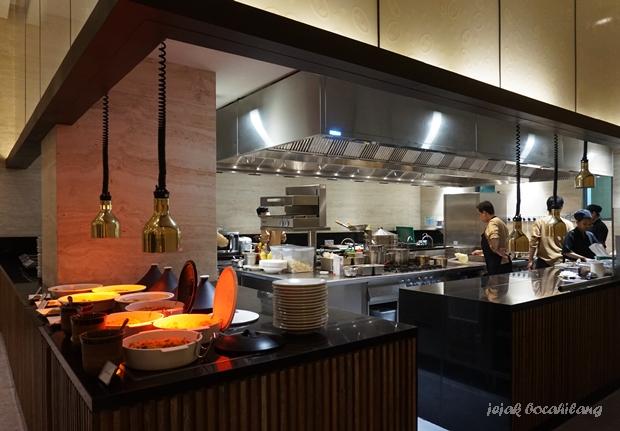 Épice Restaurant Alila Solo