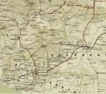 jalur kereta api Magelang
