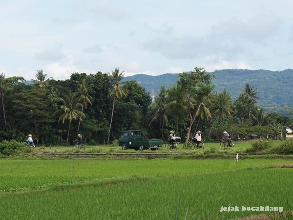 Desa Wisata Kebonagung, Imogiri, Bantul