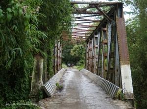 jembatan kereta di Lasem