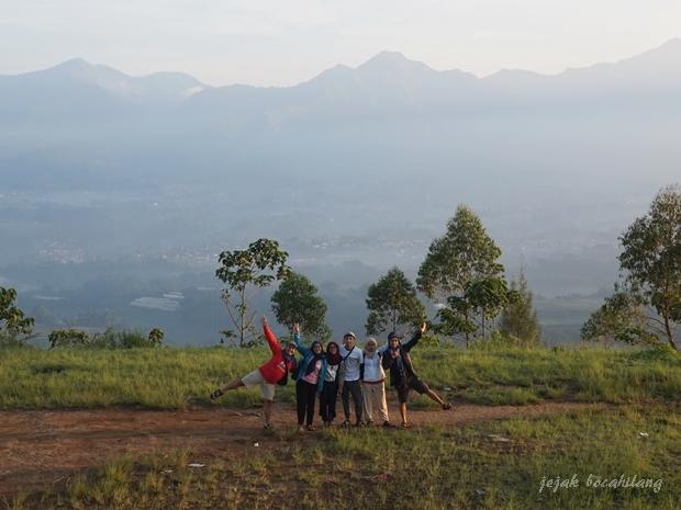 Bukit Amping Pujon Kidul