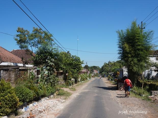 Desa Ekowisata Boonpring