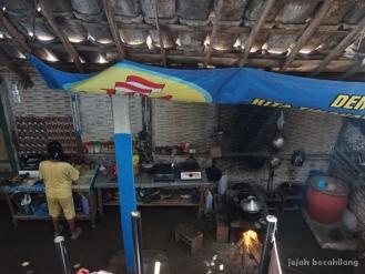 homestay Desa Wisata Pujon Kidul
