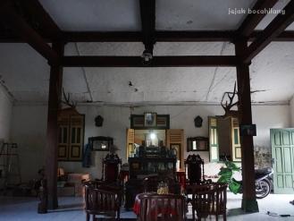 homestay Desa Ekowisata Boonpring