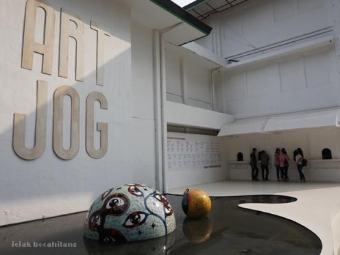 Art Jog 2017 Jogja National Museum