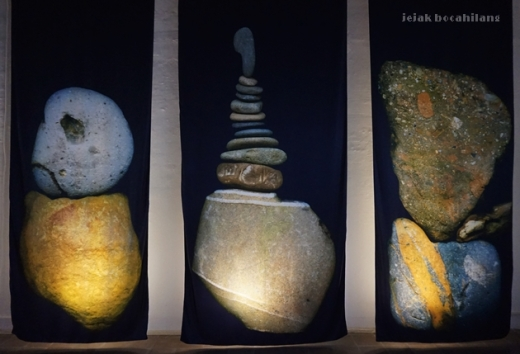 Lodge Stone by Angki Purbandono