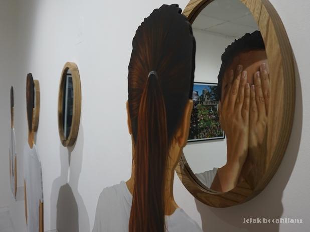 Reflection by I Gusti Ngurah Udiantara