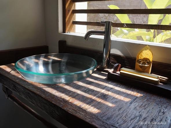 kamar mandi Kampung Lumbung