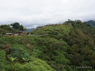 puncak Tranggulasih