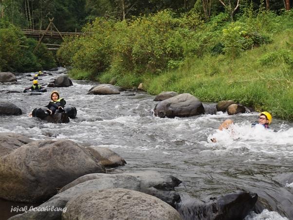 river tubing Gubugklakah