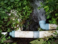 mata air desa kotayasa