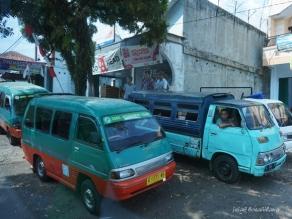 angkutan umum Kajen Doro