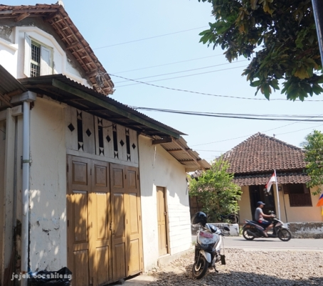 rumah tua Rowokembu