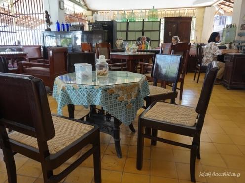kafe Limun Oriental