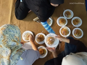 festival seribu nasi goreng