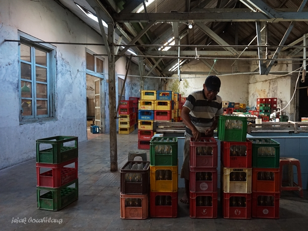 Pabrik Limun Oriental