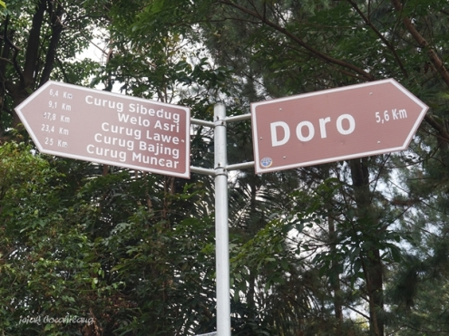 Desa Sokokembang Petungkriyono