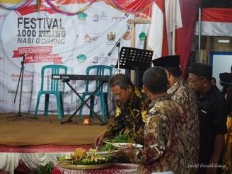 Festival 1000 piring nasi goreng