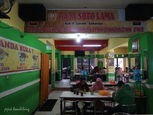 Raja Soto Lama Sokaraja