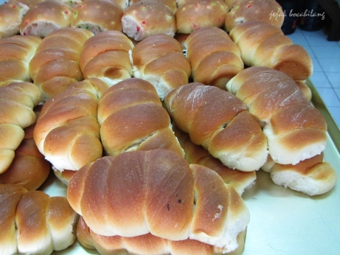 Roti Go Purwokerto