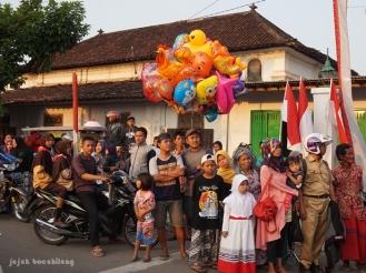 Wonopringgo Carnival