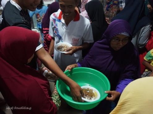 nasi goreng Desa Wonopringgo