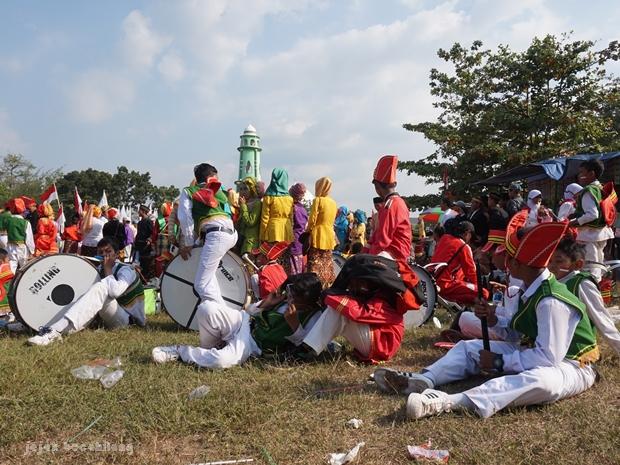 Wonopringgo Carnival 2017