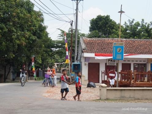 Desa Wonopringgo