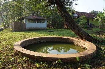 Sumur Segelam Wonopringgo