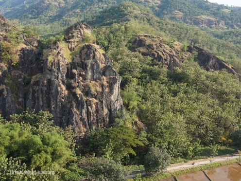 Batu Seribu Sukoharjo