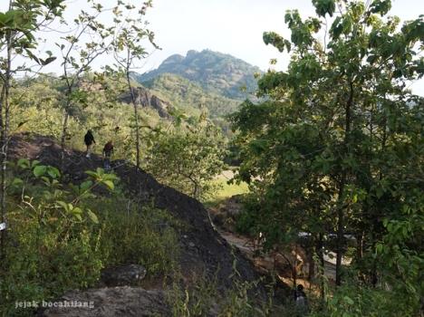 Bukit Seribu Sukoharjo