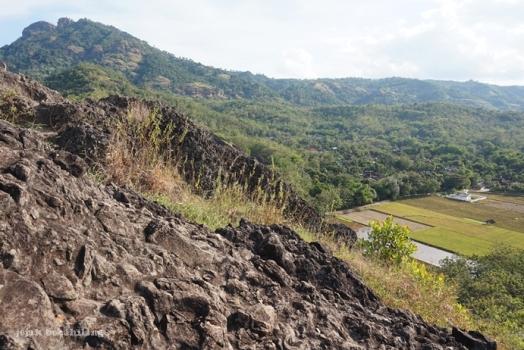 Gunung Sepikul Sukoharjo