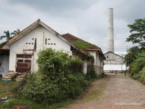 suikerfabriek Kalibagor