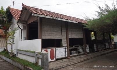 rumah Kho Giok Seng