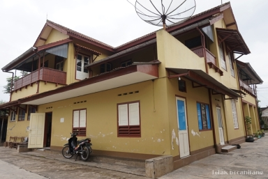 Tiong Hwa Hwe Koan Sokaraja