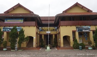 Tiong Hwa Hwee Kwan Sokaradja