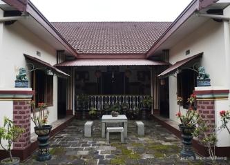rumah Gambiran Parakan