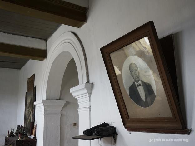 rumah tua Parakan