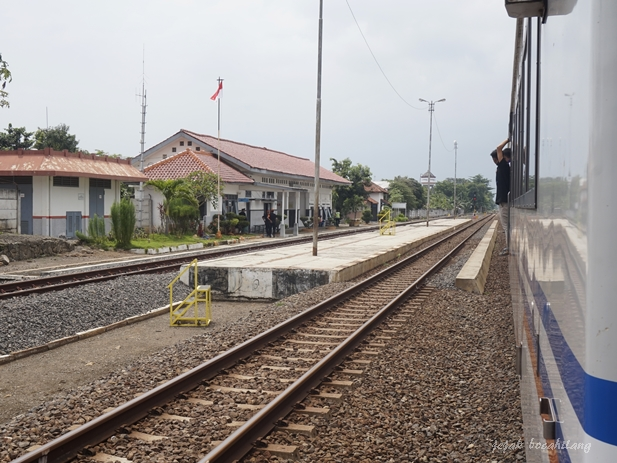 Stasiun Ciledug