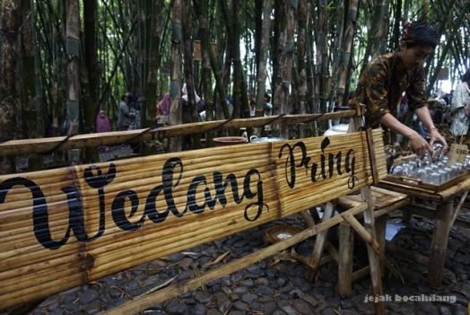 Wedang pring