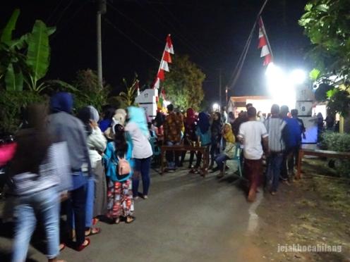Festival Nasi Goreng Wonopringgo