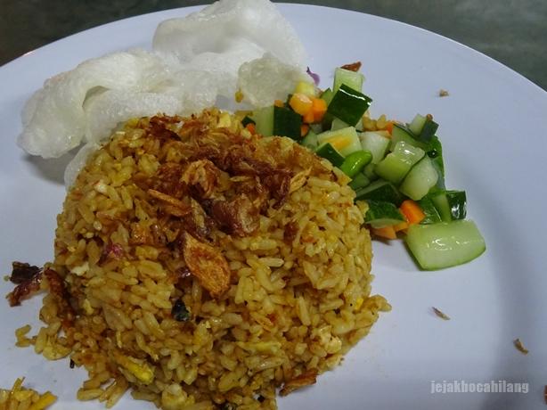 Nasi Goreng Wonopringgo