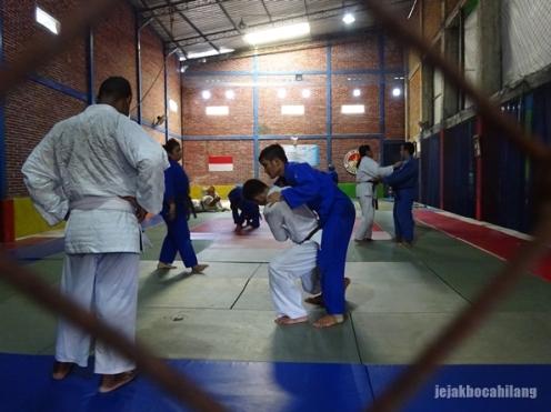 Judo Para Games